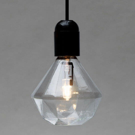 Unusual Light Bulbs For Exposed Fixtures Design Apartment Geeks