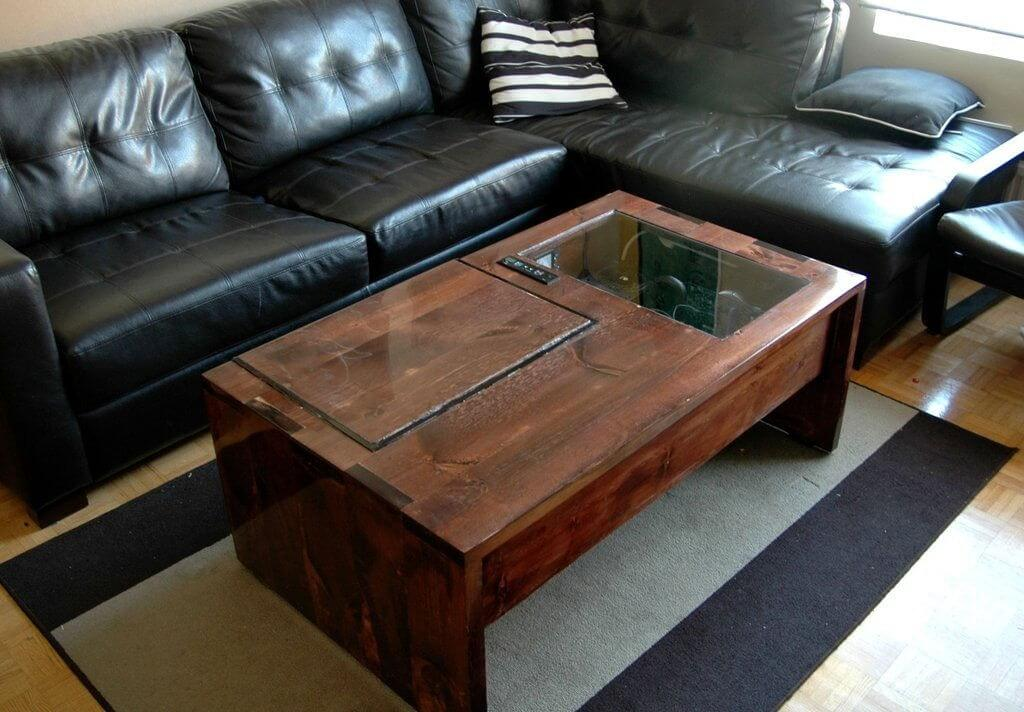 Awesome Dinnertable Tv Combo For Small Apartments