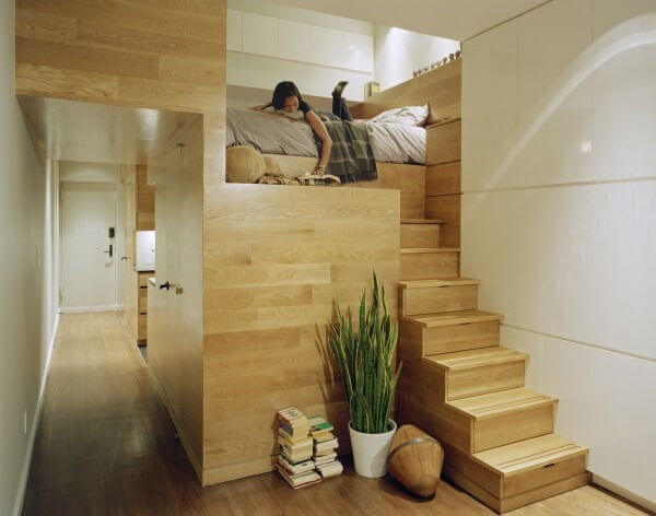 Studio Apartment Japan 9 awesome tiny apartments – apartment geeks