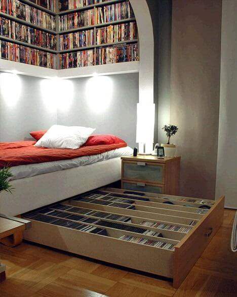 space-saving-DVD-storage