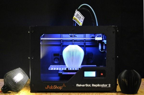 IKEA-lampshade-3d-printer