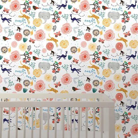 Best Removable Wallpaper great options for renters: the best 7 removable wallpapers for