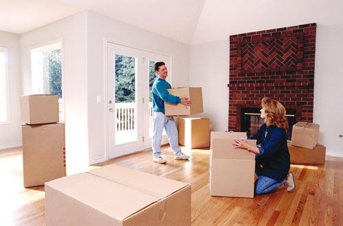 Details You Can T Forget If You Re Moving Into A New House