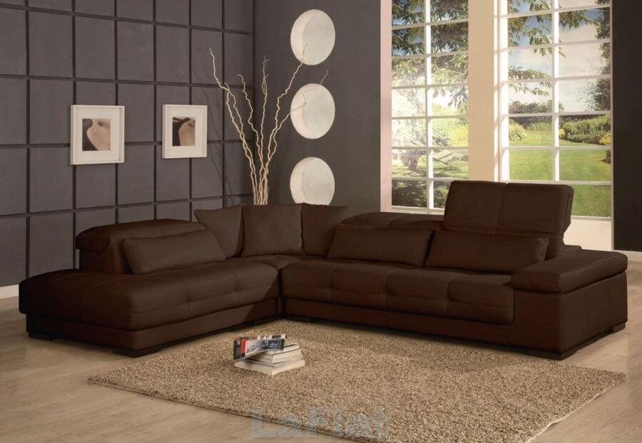 Brown Living Room Ideas Pleasing 20 Living Room Painting Ideas  Apartment Geeks Review
