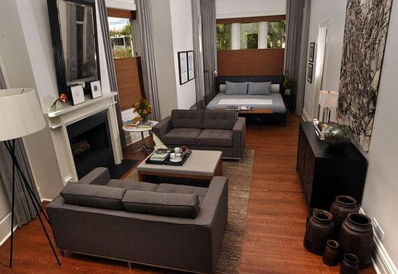 17 decorating ideas for small spaces – apartment geeks