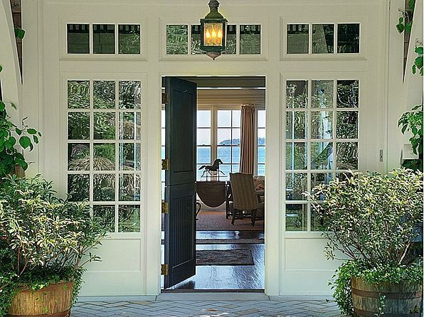Feng Shui Tips For Money Front Doors