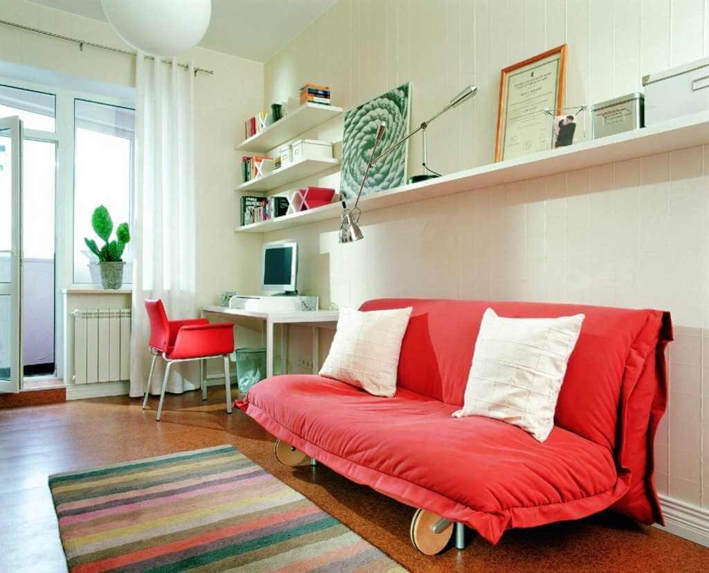 4 Tips for decorating your first apartment
