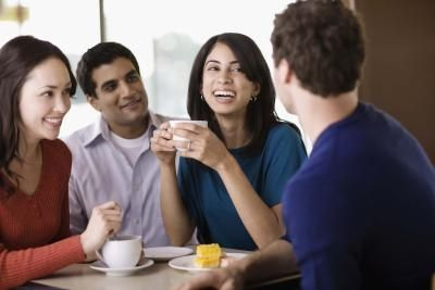 The Secret To Make Friends When You Re A Young Adult