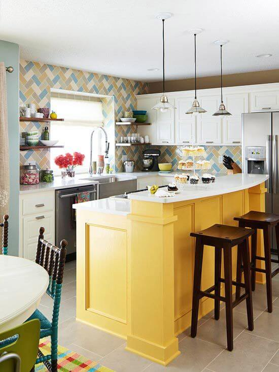 12 small details that will make your kitchen stand out - Pintura para casas modernas ...
