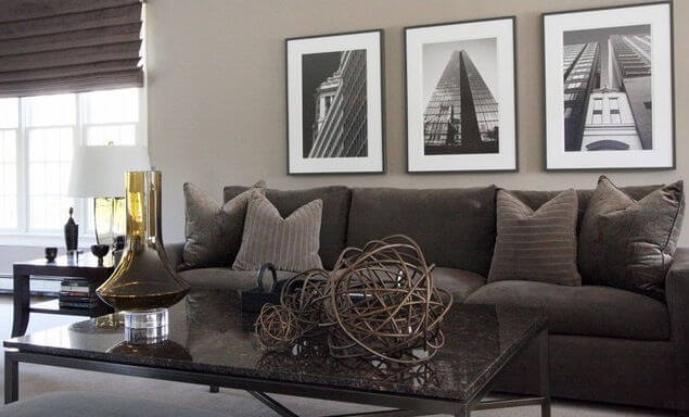 the sophisticated color greige 15 possible combinations page 2 rh apartmentgeeks net Grey Living Room Ideas Pinterest Grey Living Room Ideas Pinterest