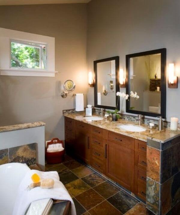 beige bathroom remodel the sophisticated color greige 15 possible combinations