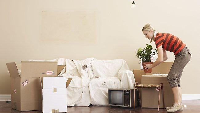 10 Steps to successfully clean your apartment before moving out ...