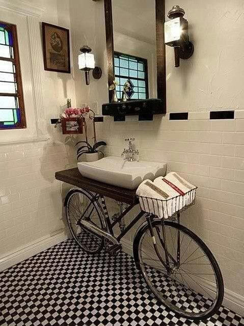 17 Useful ideas for small bathrooms Apartment Geeks – Decor for Small Bathrooms