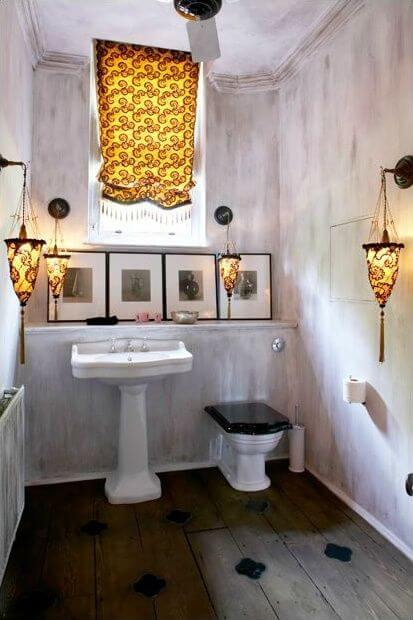 20 Amazing bathroom lighting ideas – Apartment Geeks