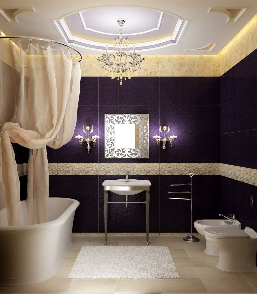 Bathroom Lighting Ideas: 20 Amazing Bathroom Lighting Ideas