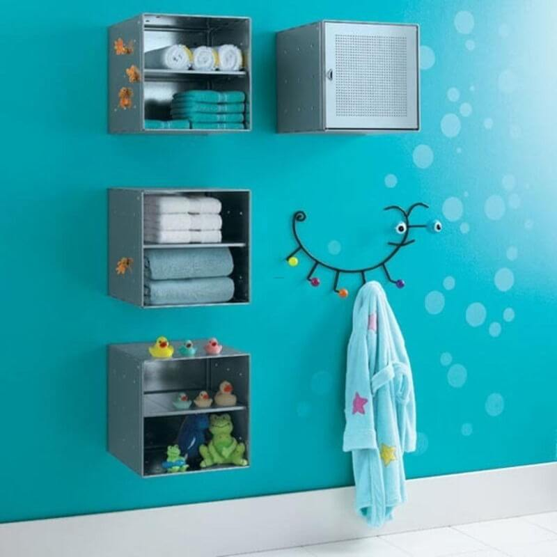 Space Saving Storage Storage