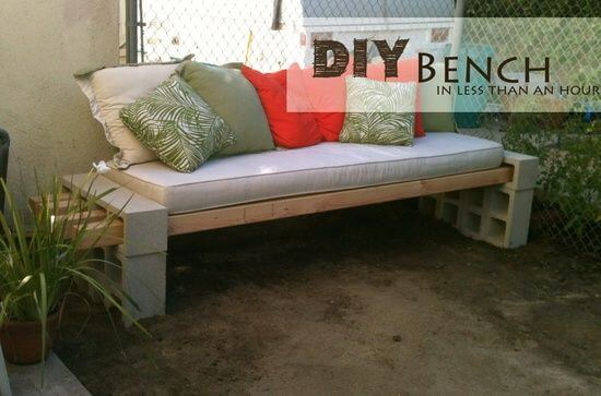 out - Garden Furniture Diy