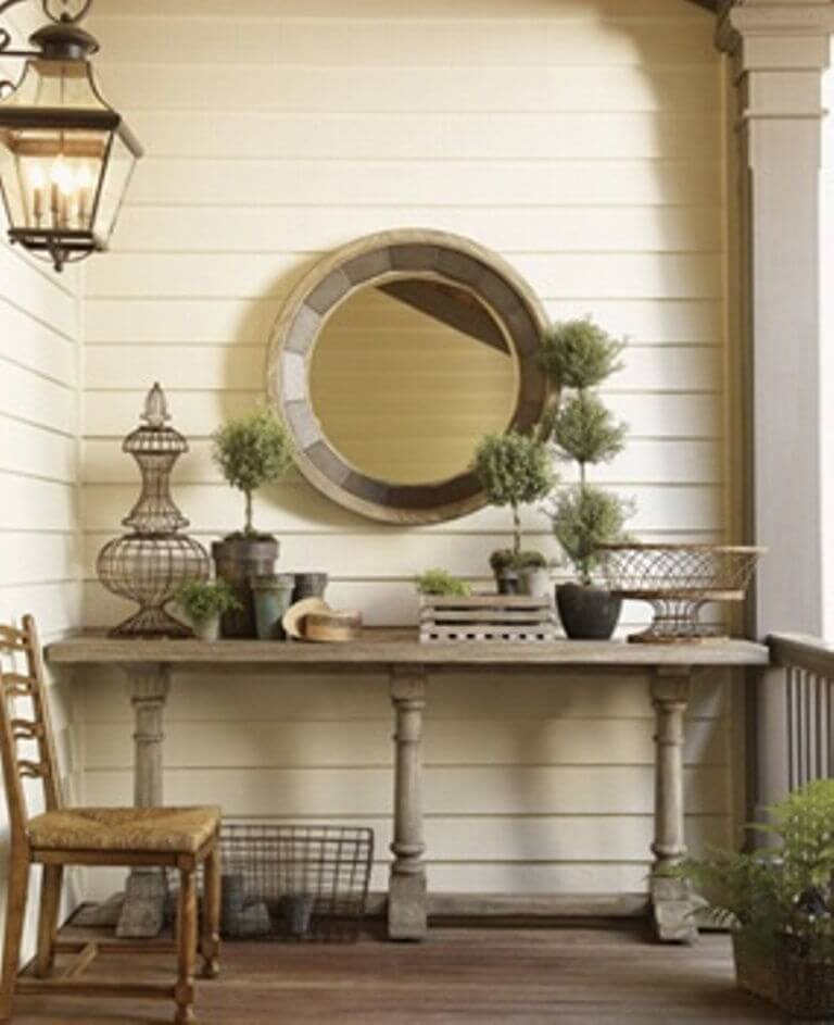 Modern Furniture 2013 Cottage Living Room Decorating Ideas: 7 Amazing Porches That Will Make You Want To Change Yours