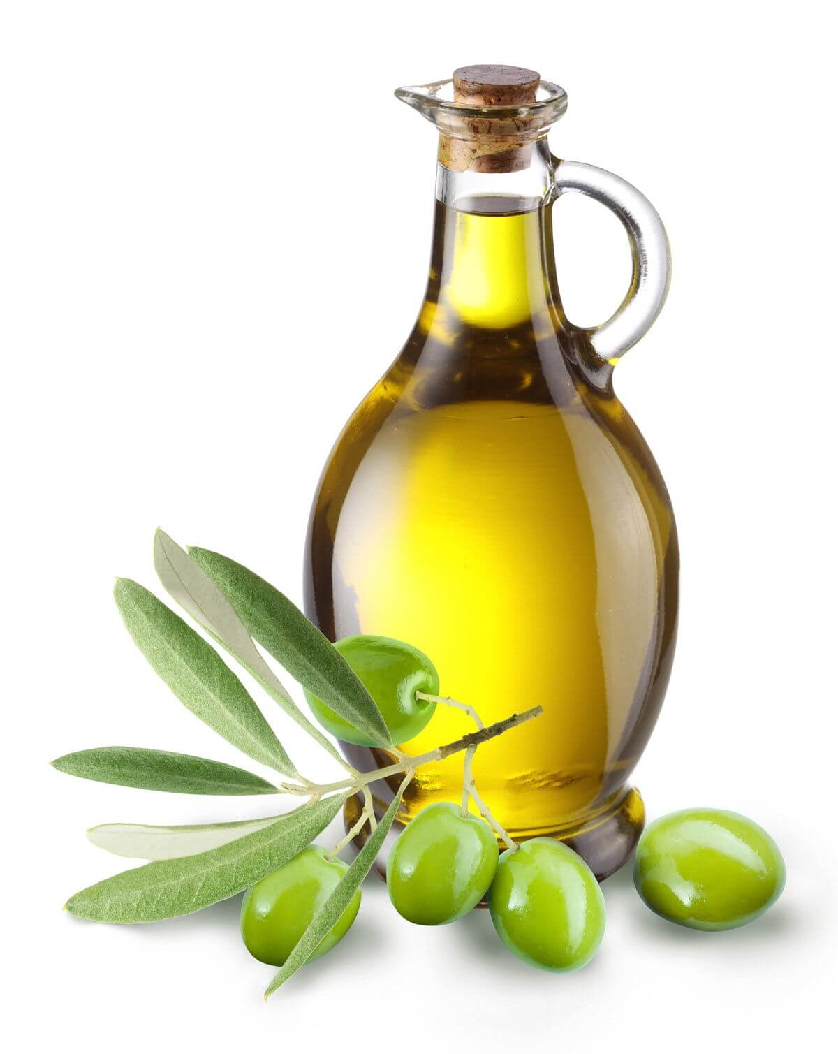 Olive Oil as Make Up and Paint Remover mod