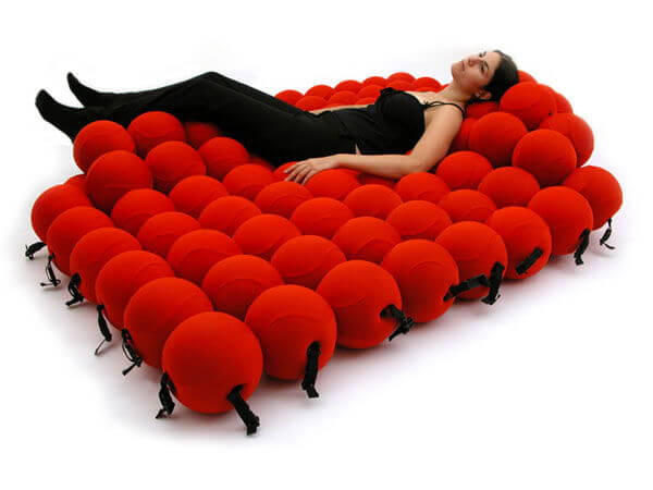 Feel Seating System Sofa mod