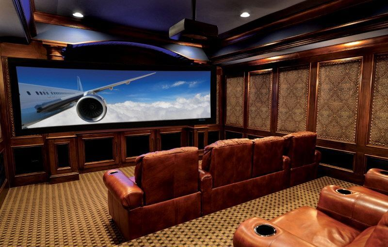 Imagine Home Theater mod