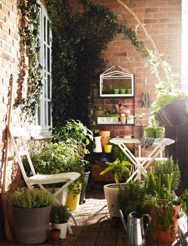 magnificent gardens you can have on your balcony apartment geeks