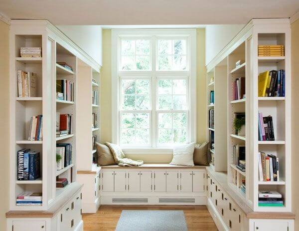 Simple Home Library