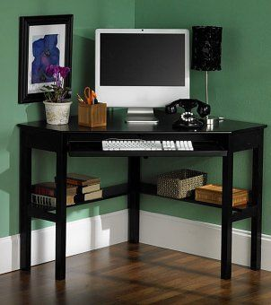 11 Awesome Home Office Ideas for Small Apartments – Page 5 ...