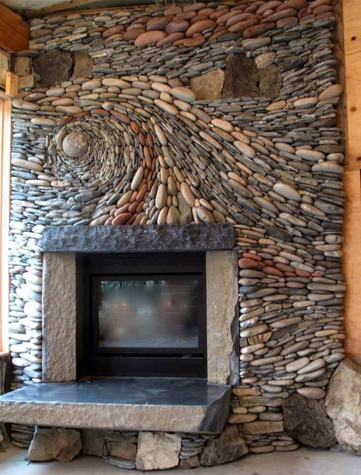 13 Most Amazing Fireplaces on Earth – Apartment Geeks