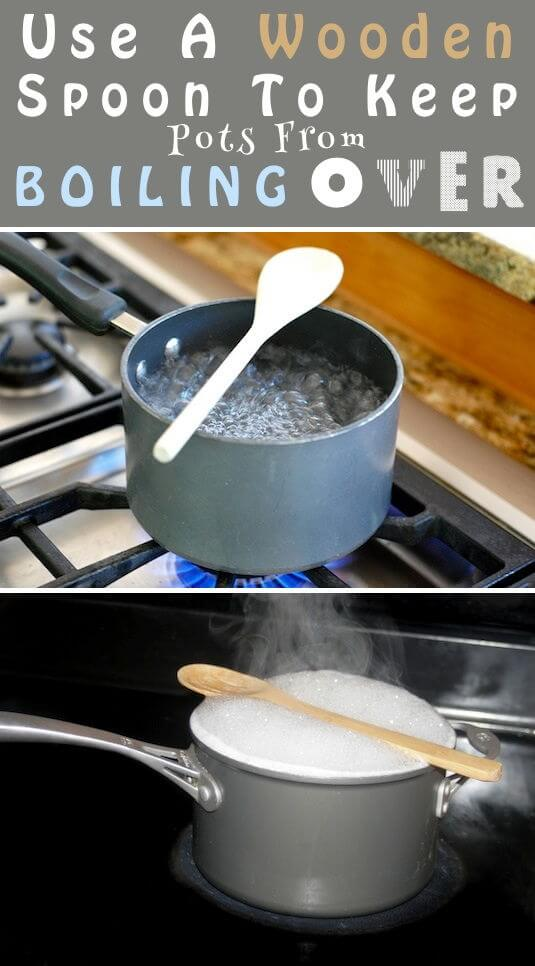 15 Little Kitchen Tricks That Will Make Your Life Easier
