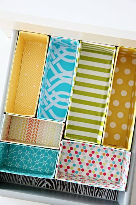 Creative ideas for your home Cereal-Box-Drawer-Dividers