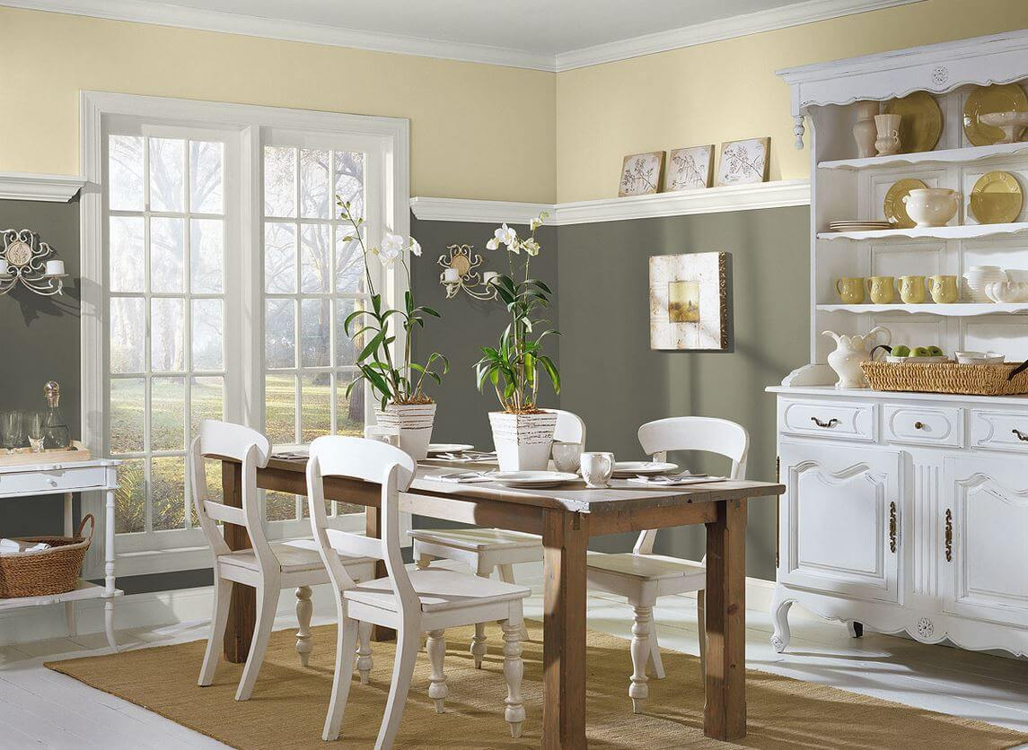 country dining room color schemes.  French Country Style Dining Room Color Ideas jpg Index of wp content uploads 2015 09