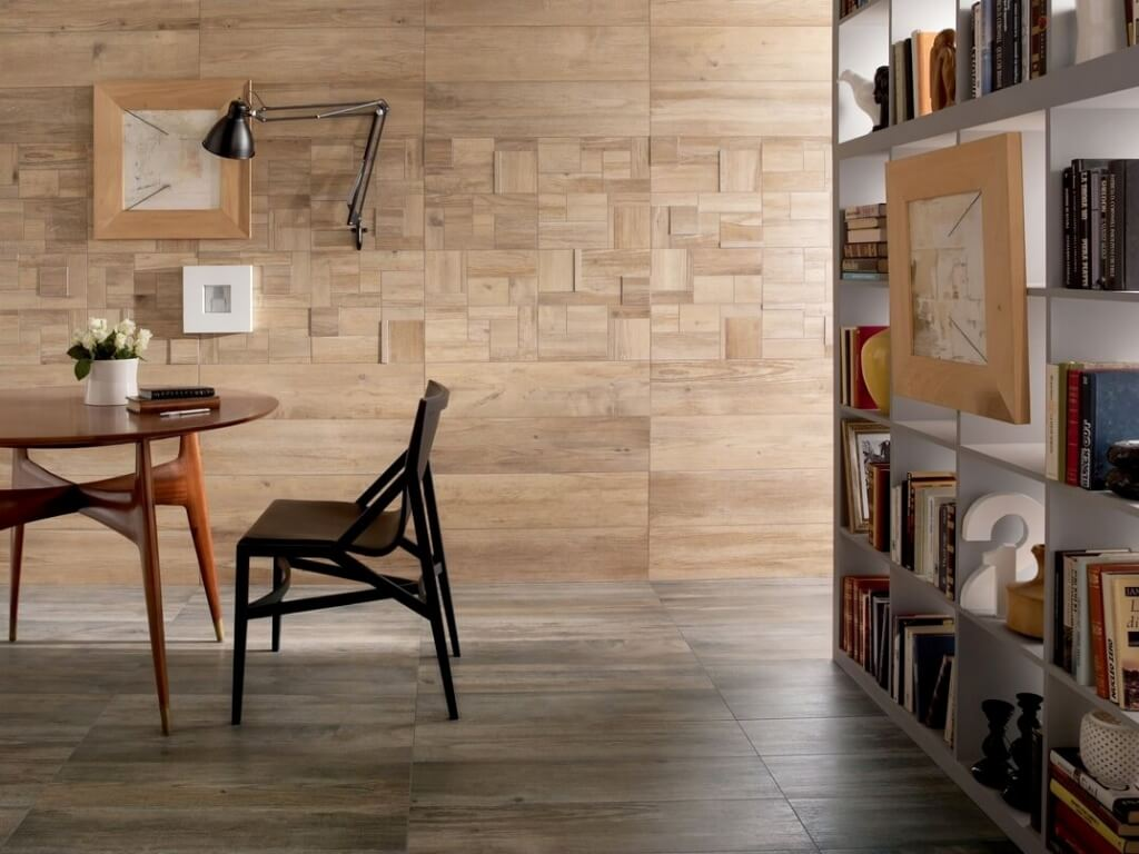 7 eco friendly flooring options for your apartment for Modern ceramic tile