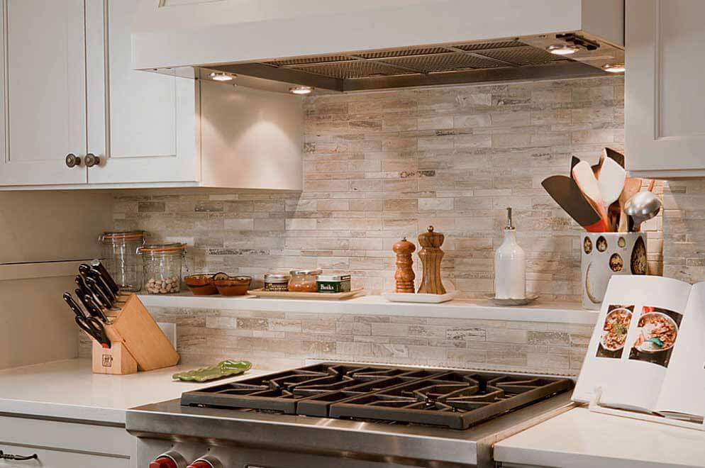 Ceramic Tile Backsplash Average Cost Best Home Interior