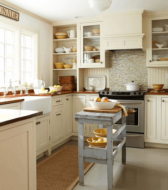 Charming How Much Do Kitchen Cabinets Cost? Photo