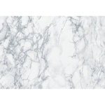 Marble Adhesive Backsplash tile - $8
