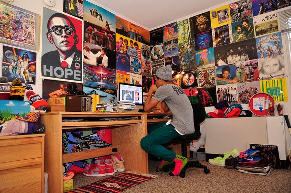 Art Lover's Room mod