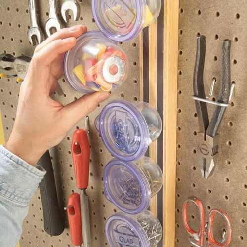 recycle bin ideas garage - recycling ideas garage storage organization 7 large