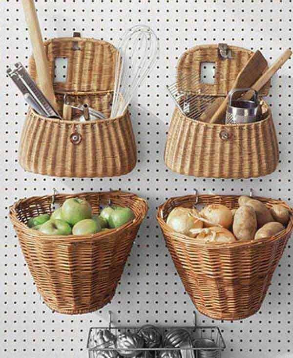 Hanging Baskets mod